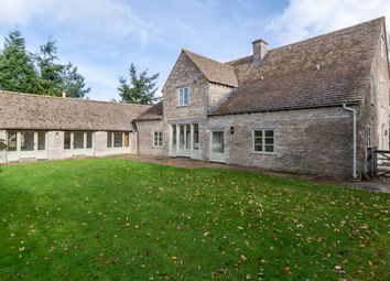 Thumbnail 8 bed barn conversion to rent in Upton, Tetbury