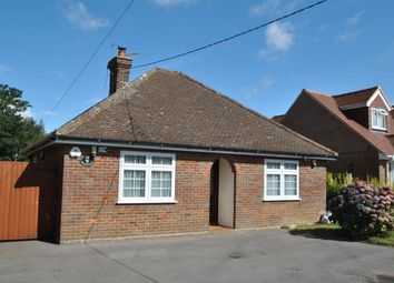 Thumbnail 3 bed bungalow for sale in Honor Road, Prestwood, Great Missenden
