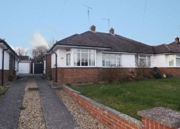 Thumbnail 2 bed bungalow for sale in Kenmore Drive, Yeovil