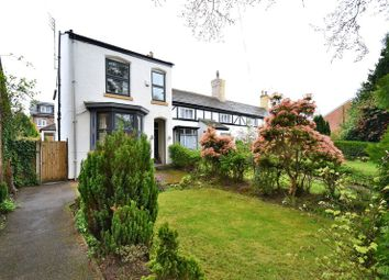 Thumbnail 4 bed detached house for sale in Folly Lane, Swinton, Manchester