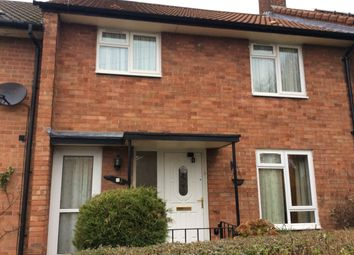 Thumbnail 3 bed terraced house to rent in Chester Road, Huyton