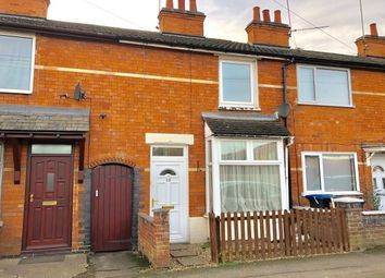 Thumbnail 2 bedroom terraced house to rent in Clarence Street, Market Harborough