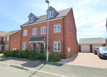 3 bed semi-detached house for sale in Ypres Way, Evesham, Worcestershire WR11