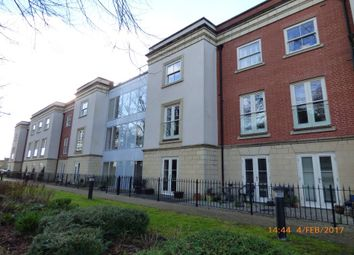 Thumbnail 2 bed flat to rent in Royal Mews, Station Road, Ashby-De-La-Zouch