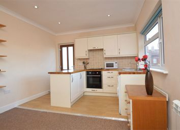 Thumbnail 1 bed flat for sale in College Road, Norwich
