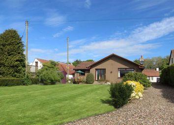 4 bed detached bungalow for sale in Lhea Kerrow, Main Street, New Gilston, Fife KY8