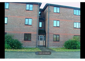 Thumbnail 1 bed flat to rent in Kempton Close, Chester