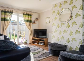 Thumbnail 3 bed semi-detached house for sale in South View, Peterborough