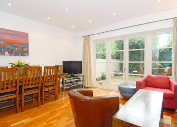 Thumbnail 3 bedroom terraced house to rent in Heath Villas, Greencroft Gardens, London