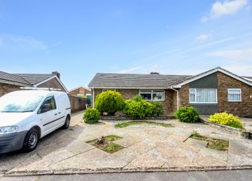Thumbnail 2 bed semi-detached bungalow to rent in Boxgrove, Goring-By-Sea, Worthing