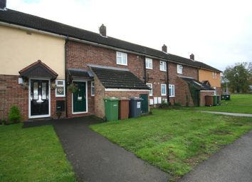 Thumbnail 2 bed property to rent in Carnegie Road, Wittering, Peterborough
