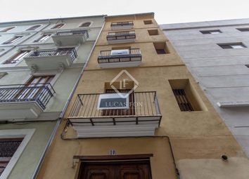 Thumbnail 8 bed block of flats for sale in Spain, Valencia, Valencia City, El Mercat, Val23745