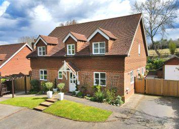 Cherry Gardens Hill, Groombridge, Tunbridge Wells, Kent TN3. 5 bed detached house for sale
