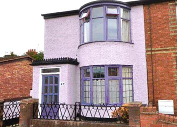 Thumbnail 3 bed terraced house for sale in Spring Gardens, Newport Pagnell