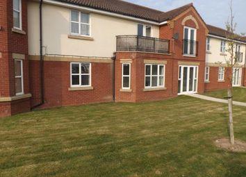 Thumbnail 2 bed flat for sale in Rhodfa Cowlyd, Prestatyn, Denbighshire, North Wales