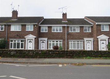 Thumbnail 3 bed terraced house for sale in Eaton Mews, Handbridge, Chester