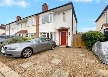Thumbnail 3 bed end terrace house for sale in Whitby Road, Ruislip, Middlesex