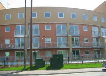 Thumbnail 2 bed flat for sale in Wooldridge Close, Bedfont Road, Bedfont, Middlesex