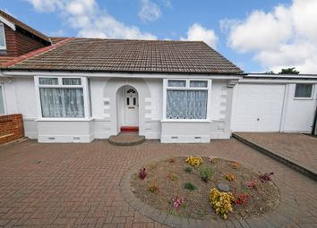 Thumbnail 3 bed bungalow for sale in Edmund Road, Rainham