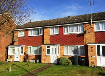 Thumbnail 3 bedroom terraced house for sale in Cheyne Close, Dunstable