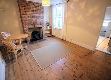 Thumbnail Terraced house to rent in Ripley Road, Swindon