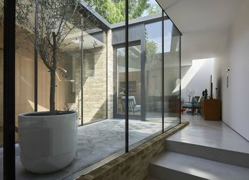Thumbnail 2 bed detached house for sale in Bracken Avenue, London