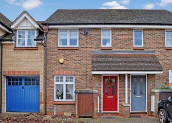 Thumbnail 2 bed property to rent in Darnell Walk, Bicester