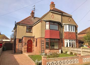 3 bed semi-detached house for sale in Collingwood Road, Great Yarmouth NR30