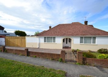 Thumbnail 3 bed detached bungalow to rent in Wicklands Avenue, Saltdean