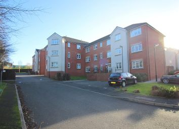 Thumbnail 2 bedroom flat for sale in Skylark Road, North Cornelly, Bridgend County.