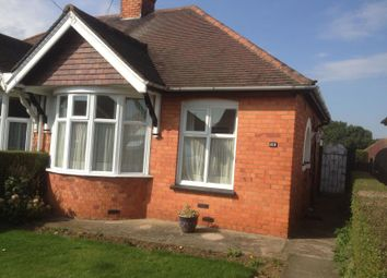 Thumbnail 2 bedroom bungalow to rent in Ennerdale Road, Northampton