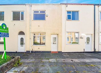 Thumbnail 2 bed terraced house for sale in Field Street, Skelmersdale, Lancashire