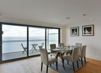 Thumbnail 3 bed property for sale in The Shore, 22-23 The Leas, Westcliff-On-Sea