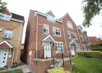 Thumbnail 3 bed terraced house for sale in Rose Hill Drive, Mosborough, Sheffield