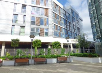Thumbnail 2 bed flat to rent in Westgate House, Ealing Road, Brentford, Middlesex