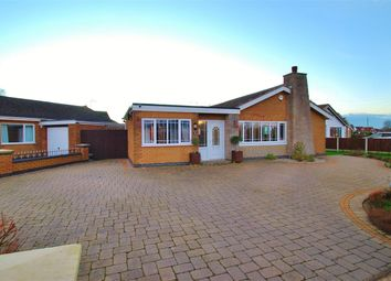 Thumbnail 4 bed bungalow for sale in St. Marys Road, Skegness