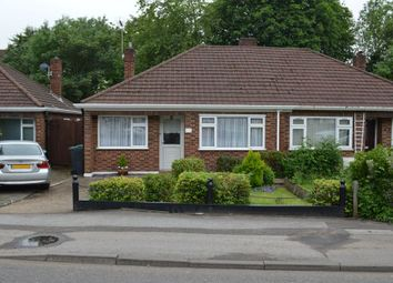 2 bed semi-detached bungalow for sale in Turkey Street, Enfield EN1