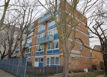 Thumbnail 3 bed flat to rent in Sedgley Close, Southsea