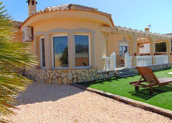 Thumbnail 2 bed villa for sale in La Montanosa, Hondón De Las Nieves, Alicante, Valencia, Spain