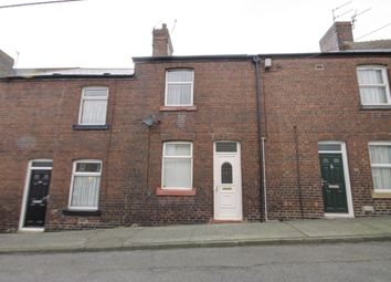 Thumbnail 2 bedroom terraced house to rent in Edith Street, Consett