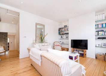 Thumbnail 1 bed flat for sale in Wendover Road, London