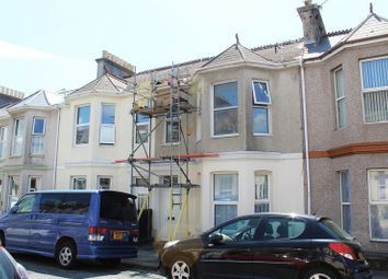 2 bed flat to rent in Cotehele Avenue, Prince Rock, Plymouth PL4