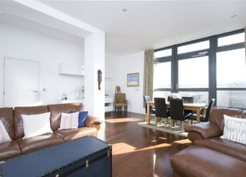 Thumbnail 2 bed flat for sale in Pentonville Road, Barnsbury