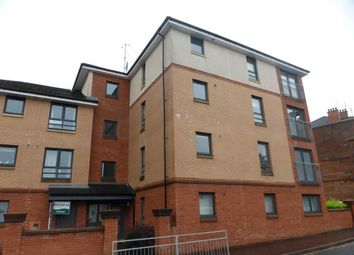 Thumbnail 2 bed flat to rent in Glasgow