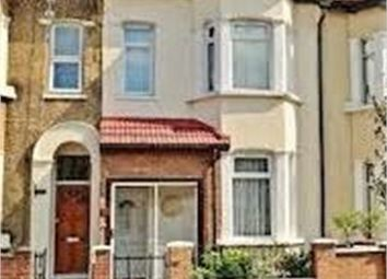 Thumbnail 3 bed flat for sale in Liddington Road, London, United Kingdom