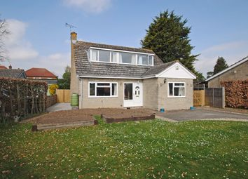 Thumbnail 4 bedroom detached house for sale in Plough Close, Shillingford, Wallingford