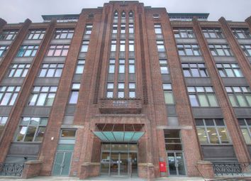 Thumbnail 1 bed flat for sale in Centralofts, 21 Waterloo Street, Newcastle Upon Tyne