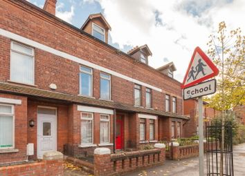 Thumbnail 4 bed terraced house to rent in 316 Donegall Road, Belfast