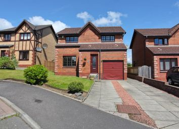 Thumbnail 3 bed detached house for sale in Kishorn Court, Glenrothes