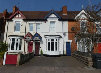 Thumbnail 4 bed terraced house for sale in Henry Road, Yardley, Birmingham